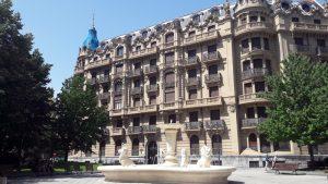 Mendialai Bilbao