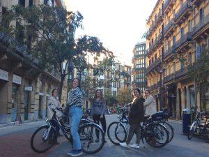 residencia universitaria en Bilbao