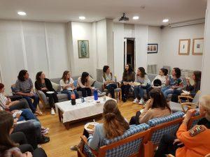 pisos para universitarios en Bilbao